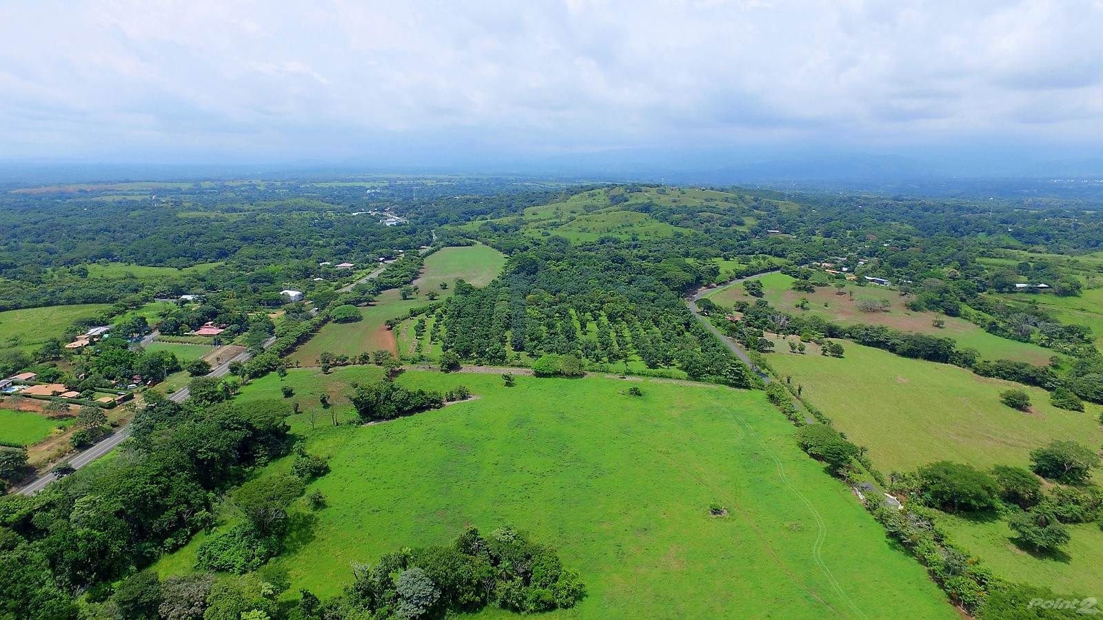Granjas y ranchos En venta en RA1893 Land Investment close to future Int'l airport Orotina @ only 30min drive from Jaco, Orotina Coyolar, Alajuela ,23001  , Costa Rica