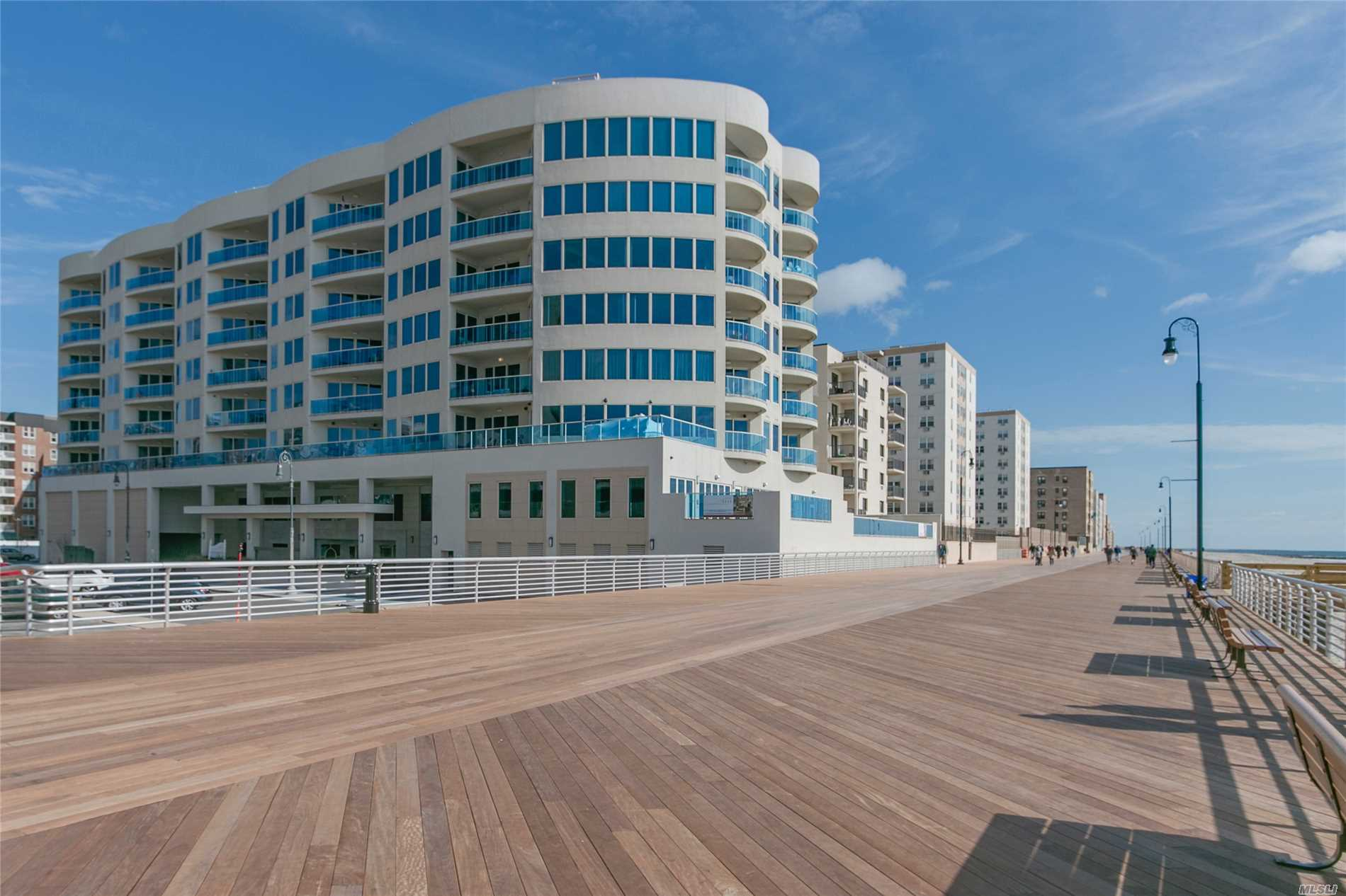 Apartamento En venta en 403 Boardwalk E, Long Beach, NY ,11561  , EE.UU.