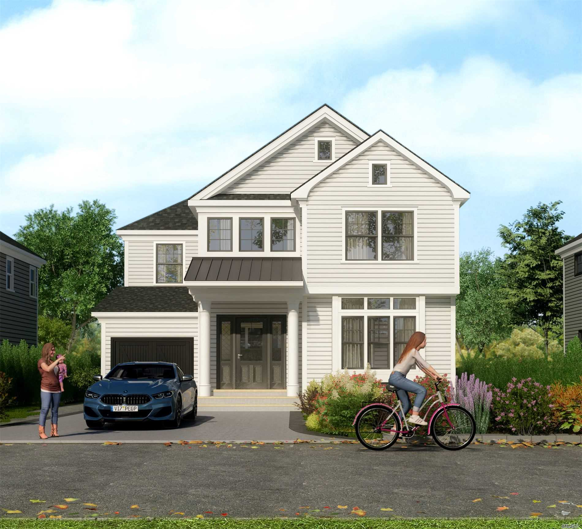 Residencial en venta en 3 Madison Place, Roslyn Heights, NY ,11577  , EE.UU.