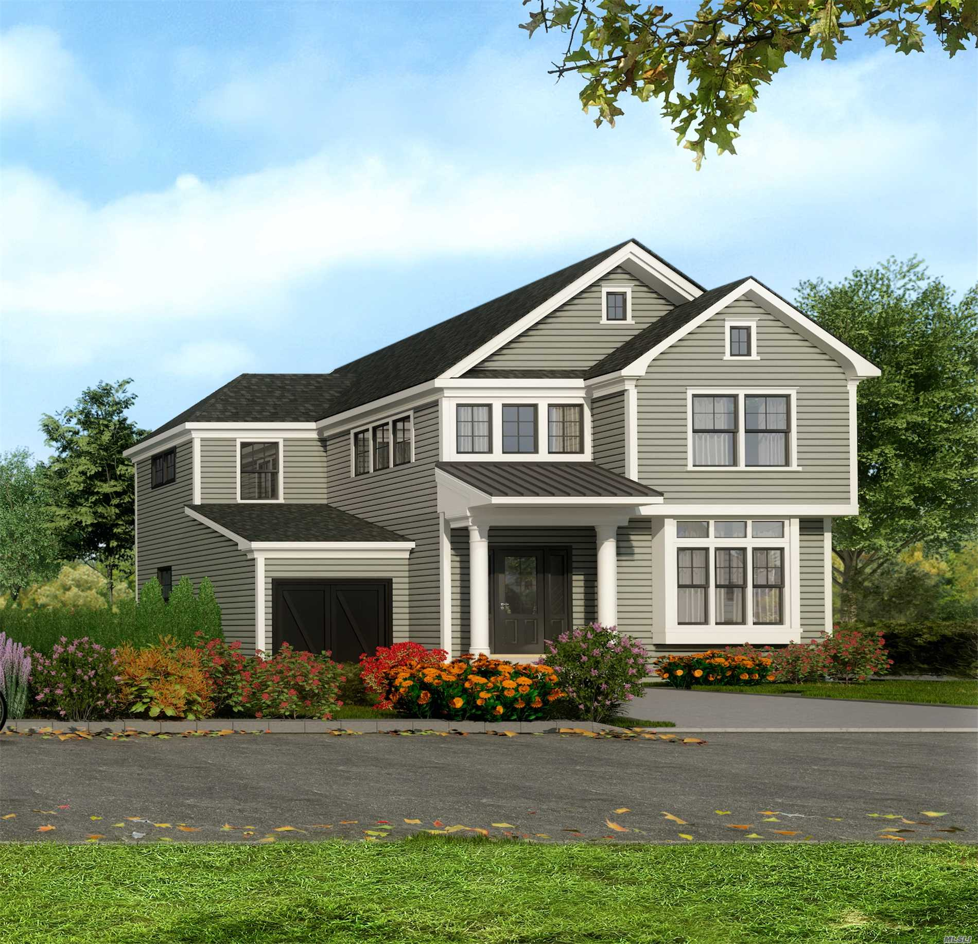 Residencial en venta en 5 Madison Place, Roslyn Heights, NY ,11577  , EE.UU.