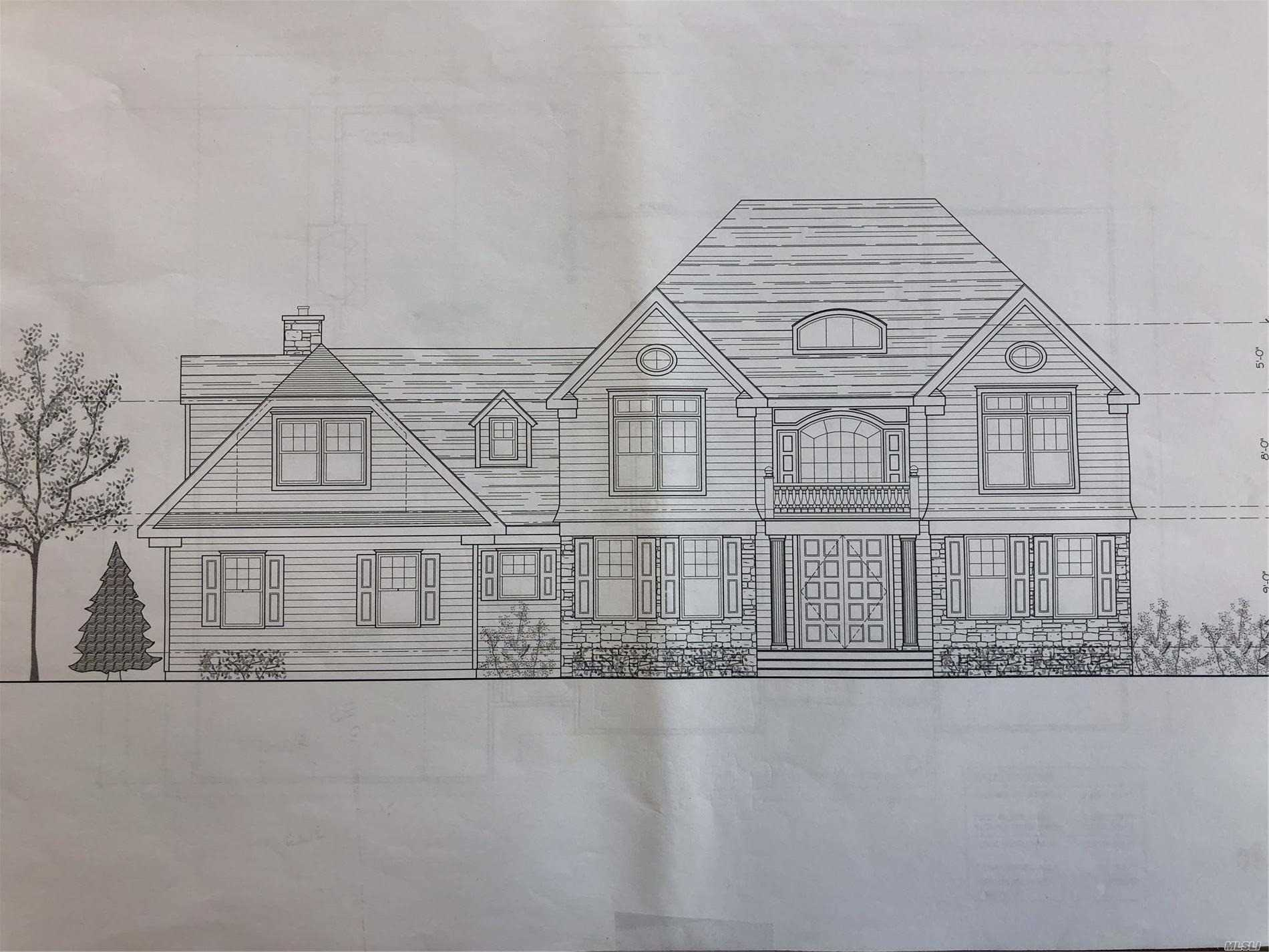Residencial en venta en Country Road S, Bellport Village, NY ,11713  , EE.UU.