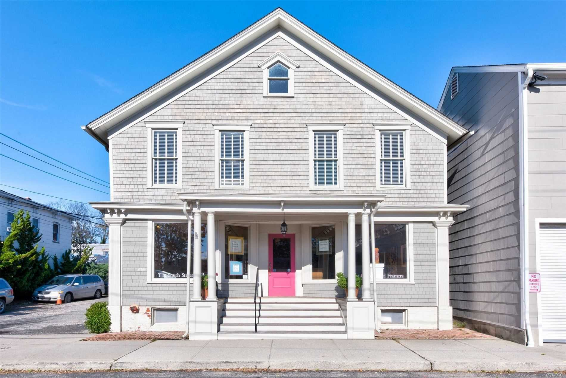 Residencial en venta en 18 South Street, Greenport, NY ,11944  , EE.UU.