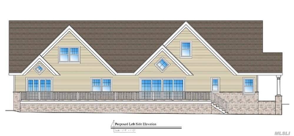 Residencial en venta en new # Middle Road, Blue Point, NY ,11715  , EE.UU.