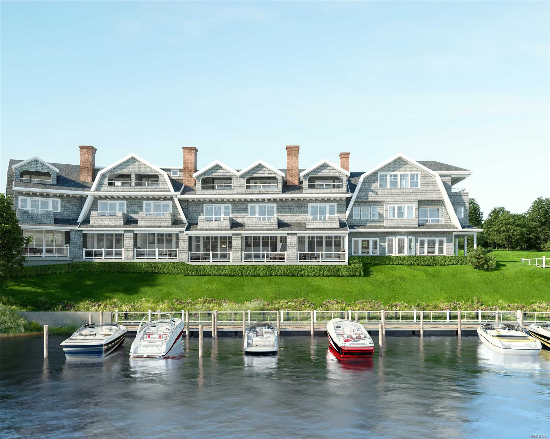 Apartamento En venta en 29 Old Boathouse Lane, Hampton Bays, NY ,11946  , EE.UU.
