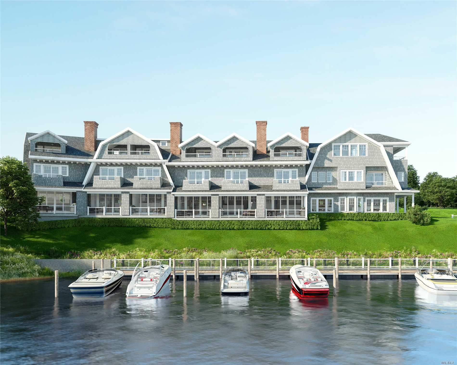 Apartamento En venta en 47 Old Boathouse Lane, Hampton Bays, NY ,11946  , EE.UU.