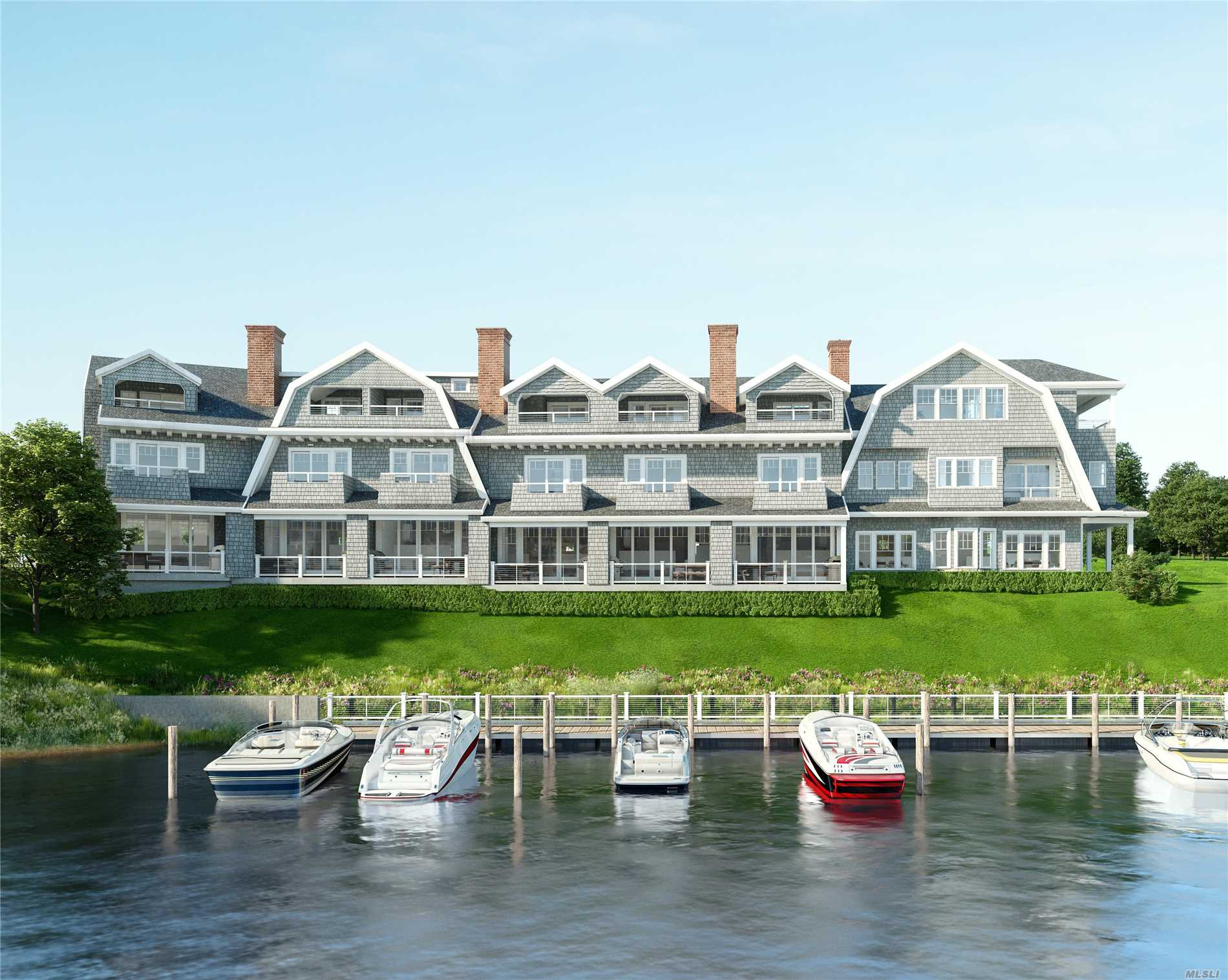 Apartamento En venta en 55 Old Boathouse Lane, Hampton Bays, NY ,11946  , EE.UU.