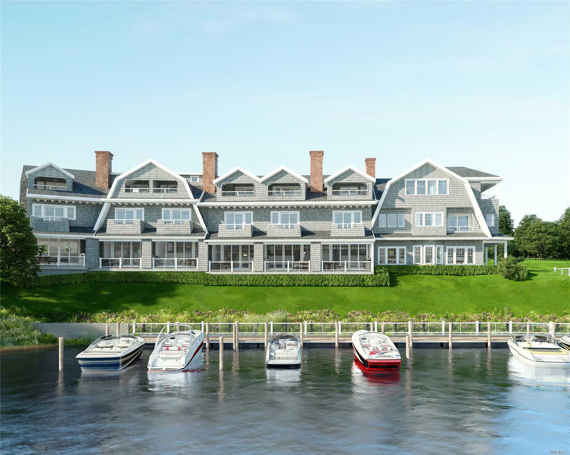 Apartamento En venta en 41 Old Boathouse Lane, Hampton Bays, NY ,11946  , EE.UU.