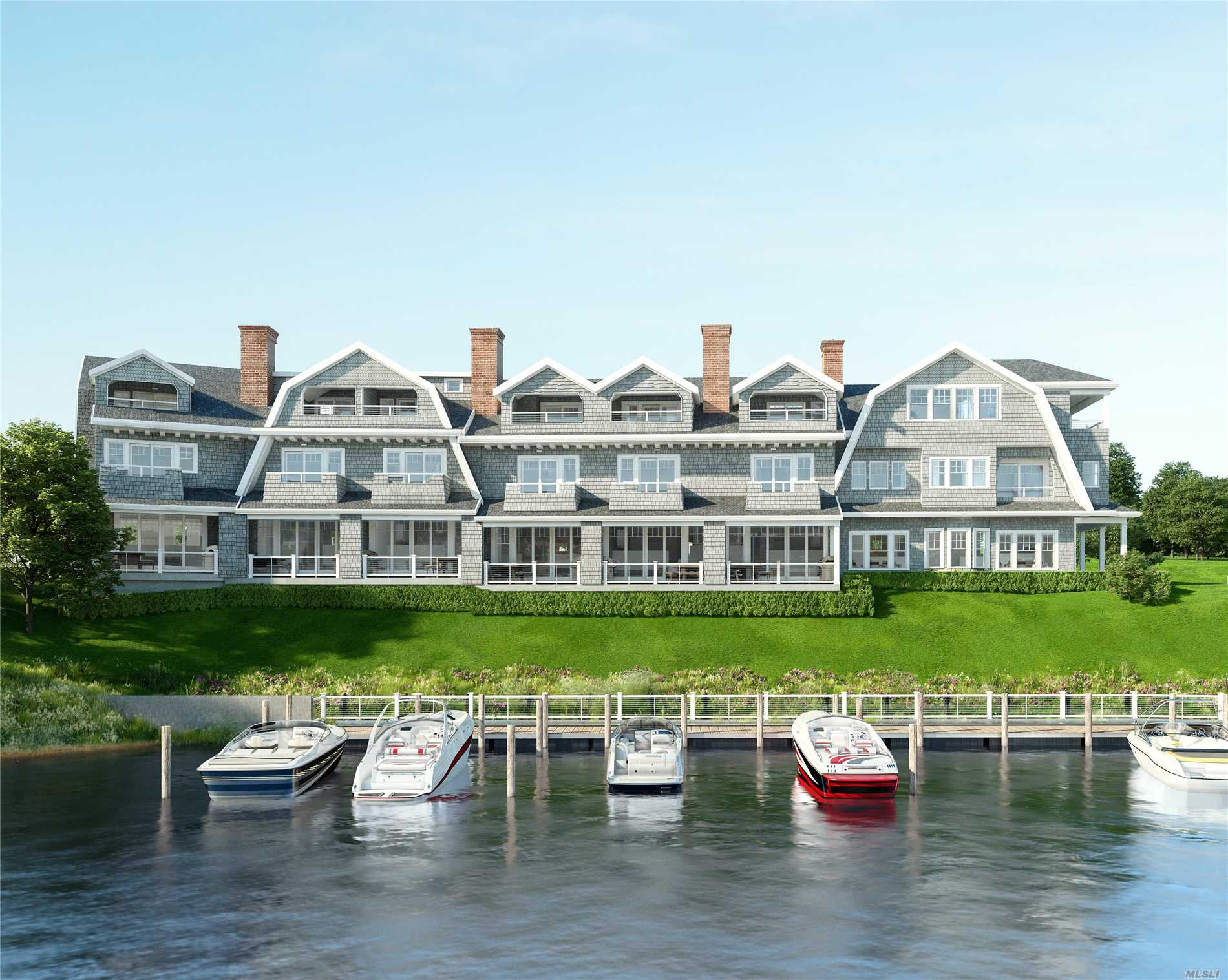 Apartamento En venta en 35 Old Boathouse Lane, Hampton Bays, NY ,11946  , EE.UU.