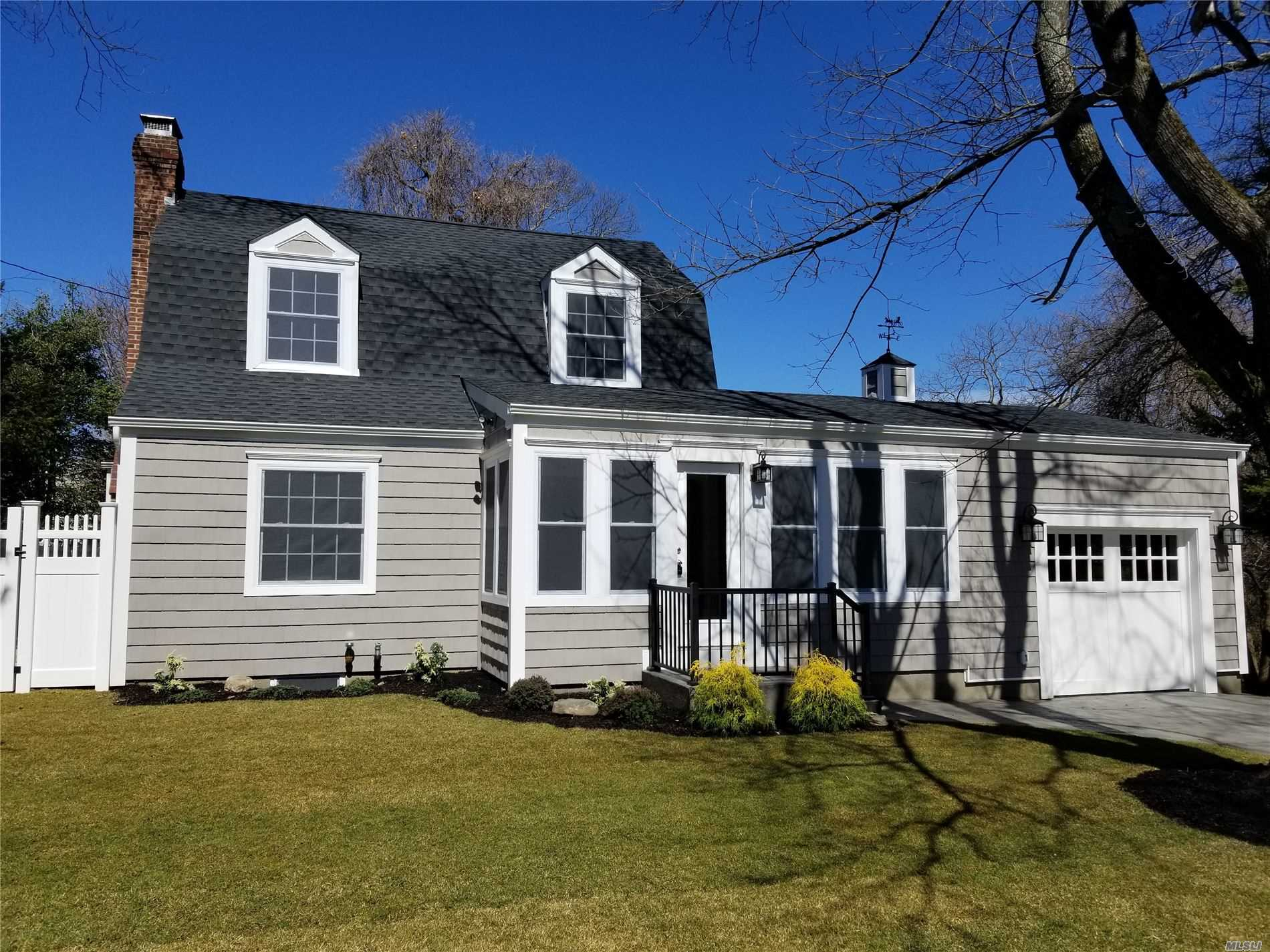 Residencial en venta en 15 Winthrop Ct, Blue Point, NY ,11715  , EE.UU.