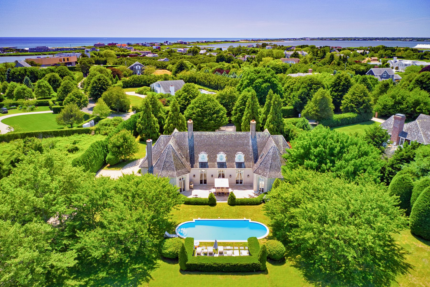 Vivienda unifamiliar En venta en 81 Rose Way, Bridgehampton, NY ,11932  , EE.UU.