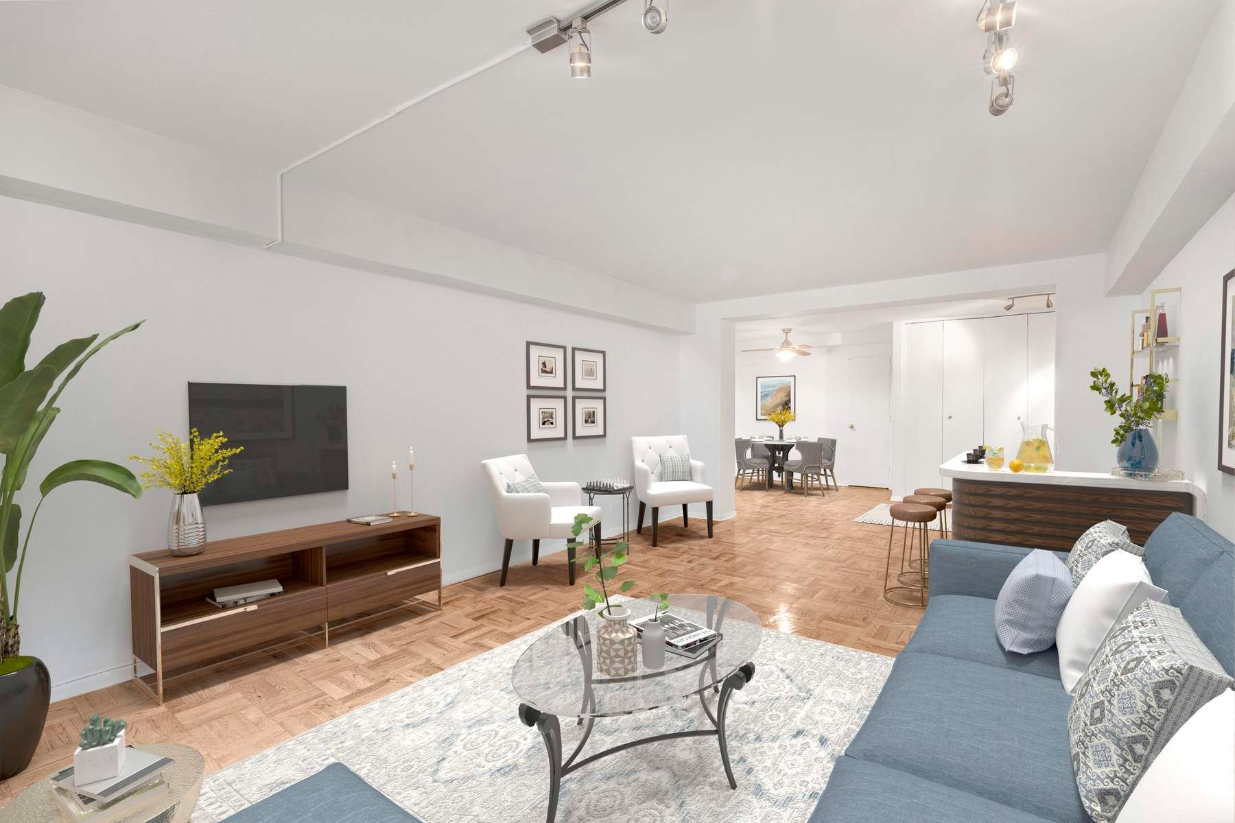 Apartamento En venta en 310 Lexington Avenue Apt 8J, New York, NY ,10016  , EE.UU.