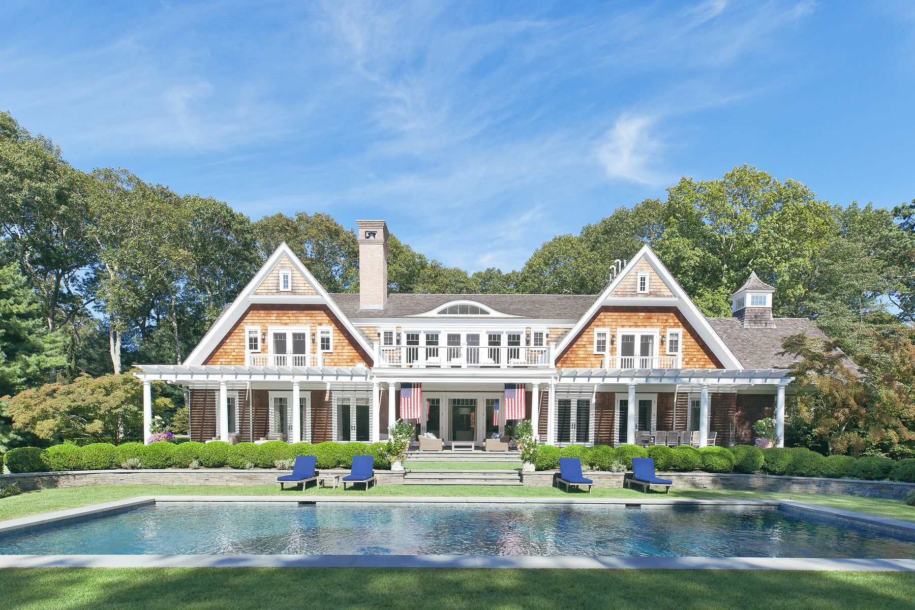 Vivienda unifamiliar En venta en 10 Jones Cove Road, East Hampton, NY ,11937  , EE.UU.