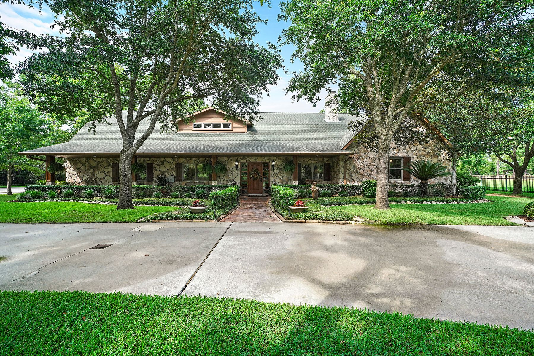 Granjas y ranchos En venta Friendswood, Texas 915 Melody Lane