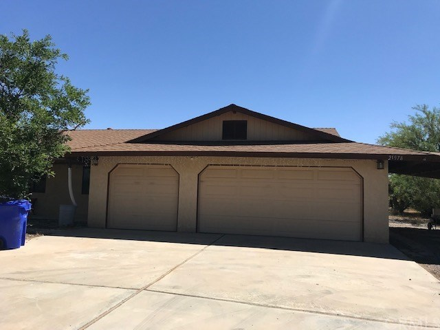 Vivienda unifamiliar En venta en 21978 Mojave Street, Apple Valley, California ,92308  , EE.UU.